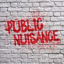 PublicNuisance