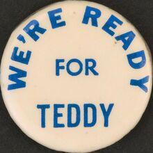 Teddy Blanks