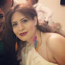 Sofia Nasrollahi