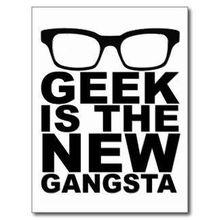 TheGeekyGangsta