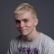 Connor Stockton