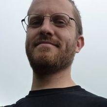 Ryan MacMichael