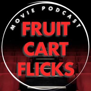 "Michael Green (""Fruit Cart Flicks"" Podcast)"
