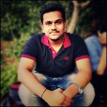 Vighnesh Pillai