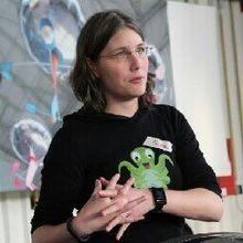Gina Häußge