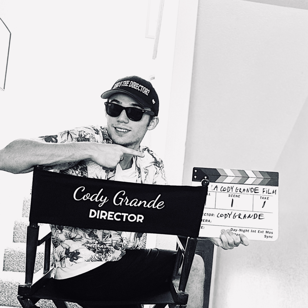 Cody Grande
