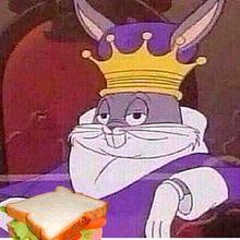 AndorSandwich