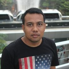 Areef Harahap