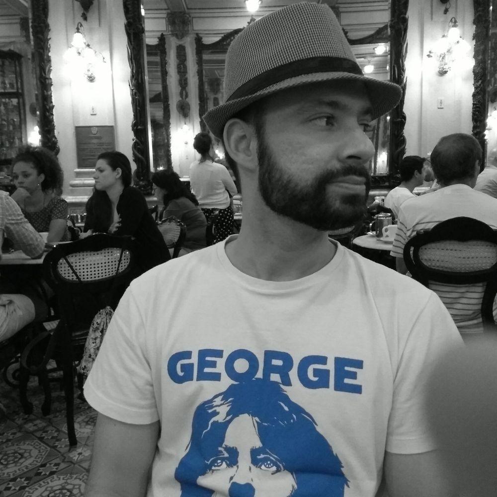 Gabriel Cypriano