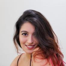 Letícia Alcantara