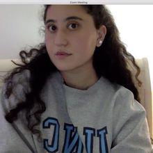Luna Homsi