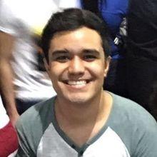 Oscar Caín
