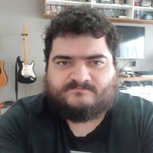 Guilherme Martins