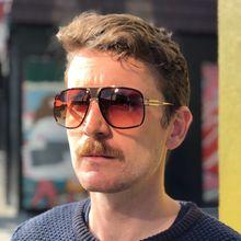 Elliott Kember