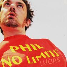 Phil Lucas