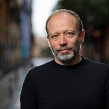 Alberto Marcos
