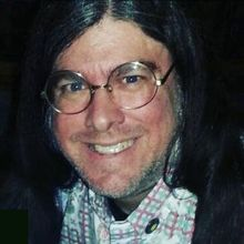 Christopher Robin Zimmerman
