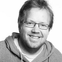 Morten Garberg