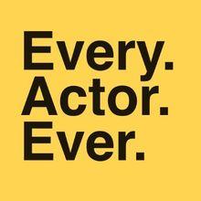 Every Actorever