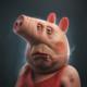 Alcoholic Peppa Pig