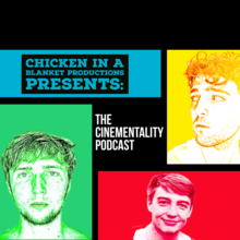 The Cinementality Podcast