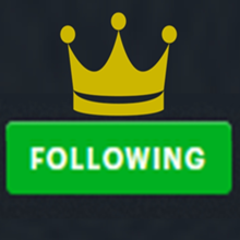 I follow lots of people on Letterboxd.