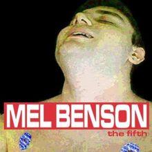 Melvin Benson
