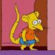 Bailey Davis (Dear Rat Boy)