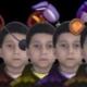MarsBabyCheek