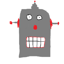 Robot111