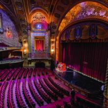 Utopia Repertory Theatre