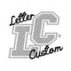 CustomLetterman