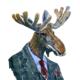 J. Malcom Moose