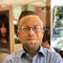 Peter Ochsenkuehn