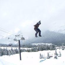 SnowboardJunkie