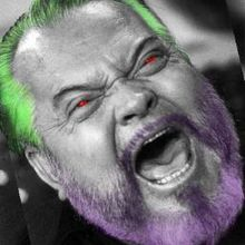 Awesome Welles