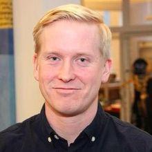 Linus Fredriksson