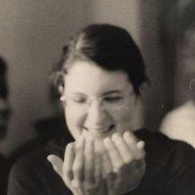 Erin Provolone
