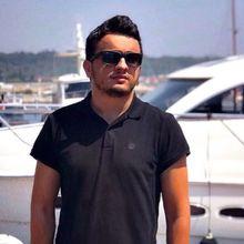 Ali Dulger