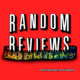 Random Reviewers