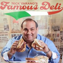 Nick Iannarino