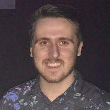 Angus McGregor