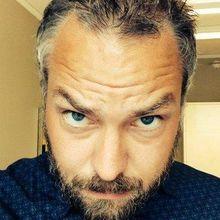 Andreas Ljungström