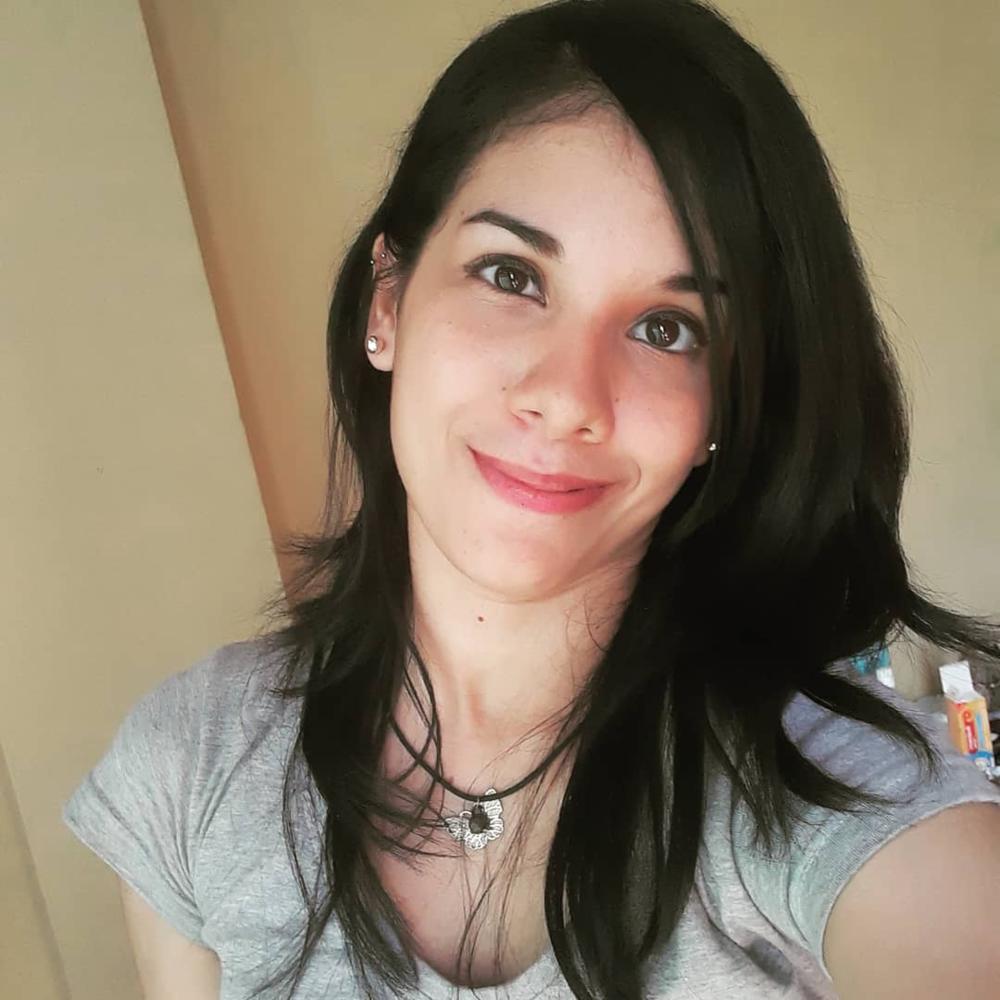 Marie Acosta