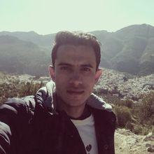 Khalid GK