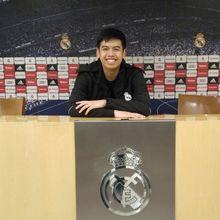 Ian Leong