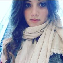 Sarah Ilayda