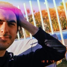 Sergio Espinoza