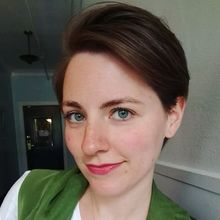 Sarah Karnes