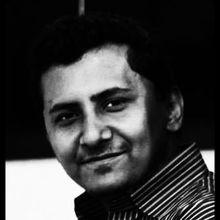 Sanjid Parvez